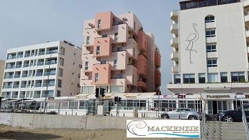 Makenzie Hotel