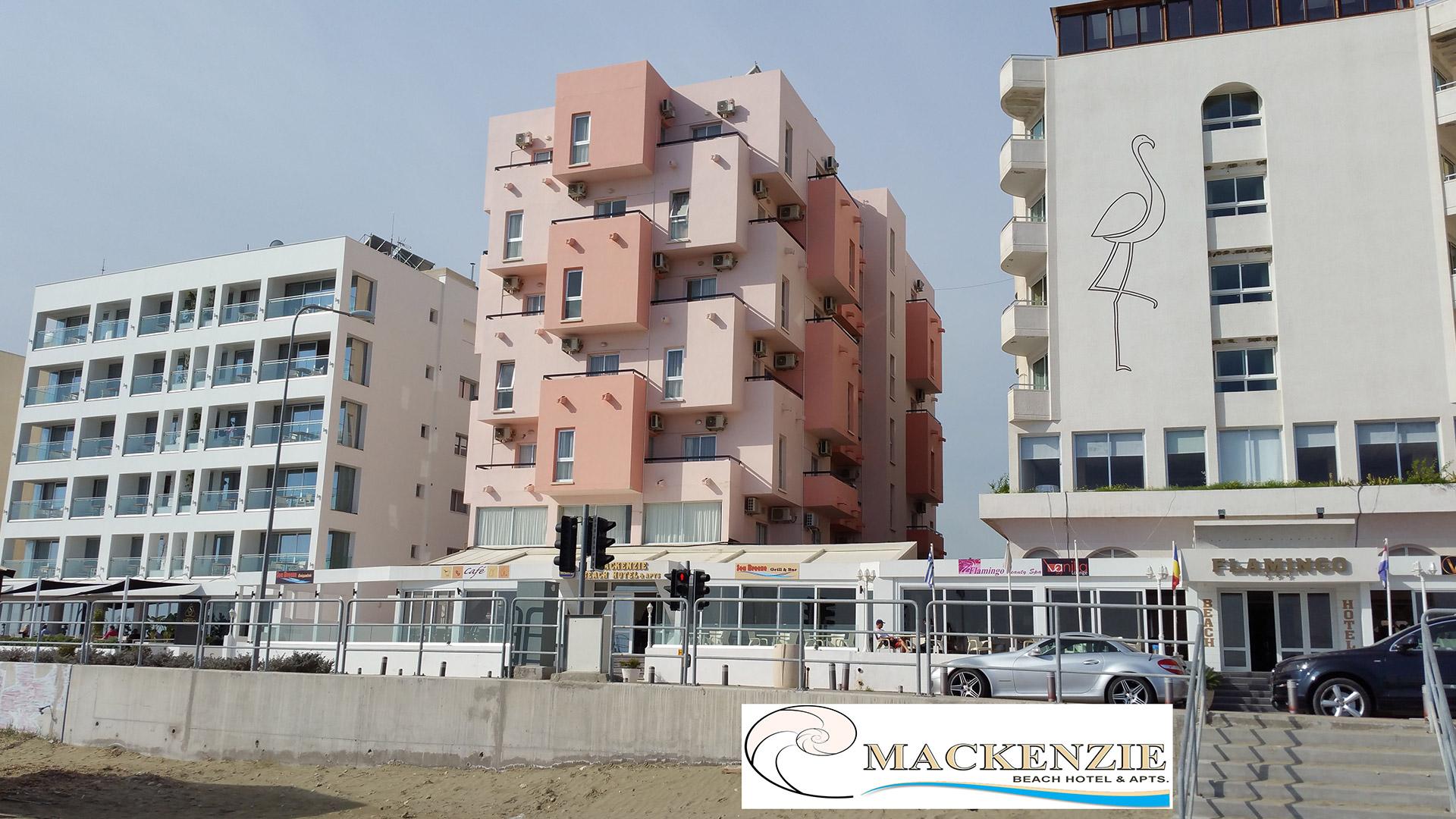 Mackenzie Home 2